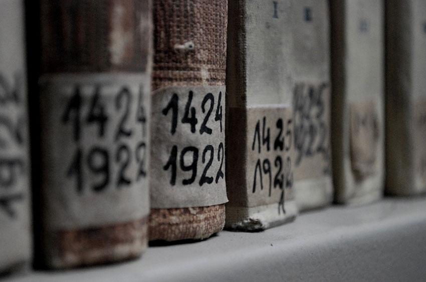 Búsqueda de archivos y documentos