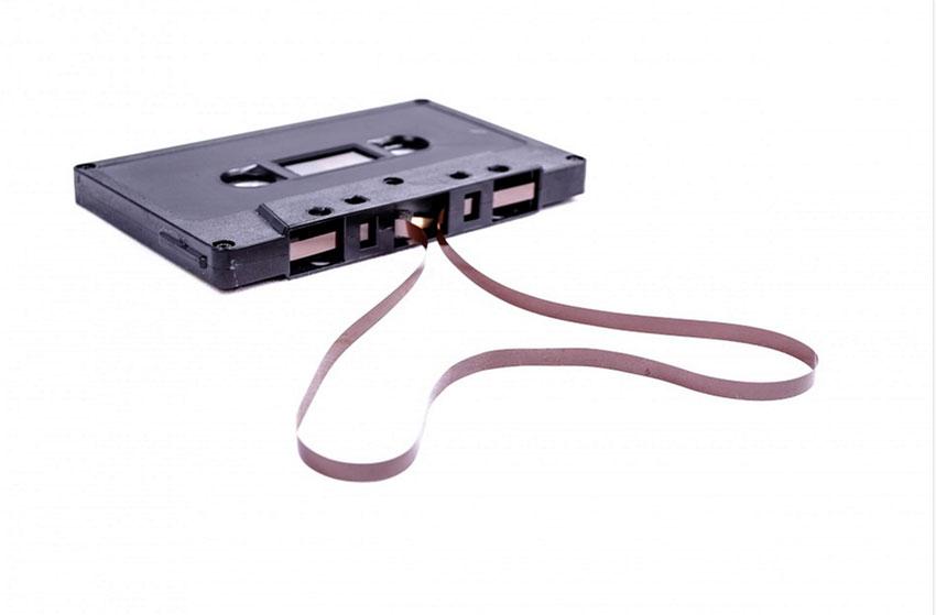 Grabación de sonido