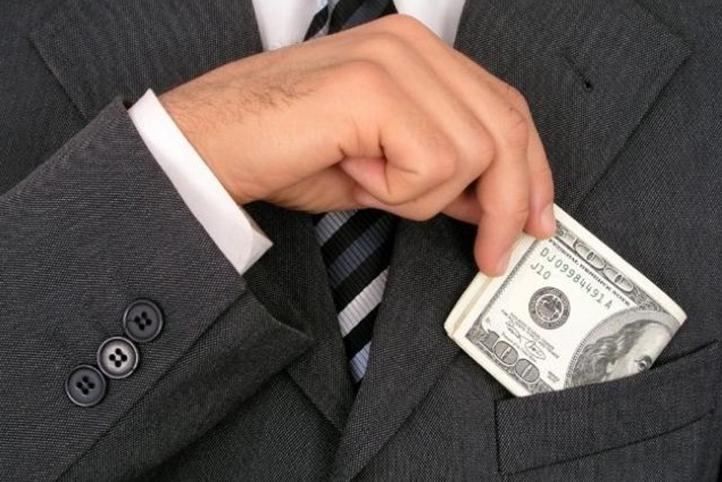 Fraudes más comunes en las empresas